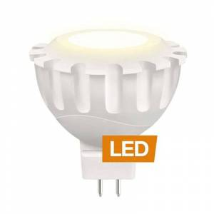 Ledon GU5.3 MR16 8 W 827 LED reflector 35 ° not dimmable