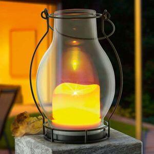 Esotec Deko Dream - effective LED solar lamp IP44