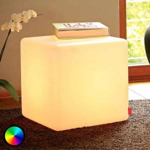 Moree Useful decorative light CUBE Indoor LED