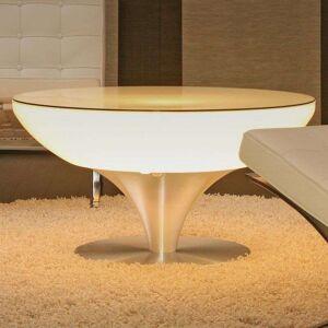 Moree Multicoloured light Lounge Table LED Pro 45 cm