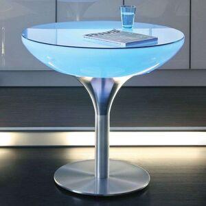 Moree Multicoloured light Lounge Table LED Pro 75 cm