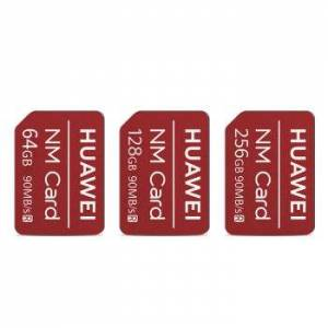 90MB/s Speed 100% Original For Huawei Mate 20/20 Pro/20X/20RS/P30/P30 Pro NM Card 64GB/128GB/256GB Nano Memory Card