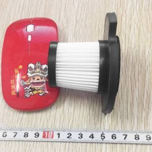 Durable Use Wireless Vacuum Cleaner Parts Supplies Dedicated Hepa Filter Dust Collector Filter for Vacuum Cleaner