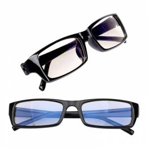 Women Men Anti Radiation Glasses Computer Eye Strain Protection Glasses Anti-fatigue Vision Radiation Resistant Glasses