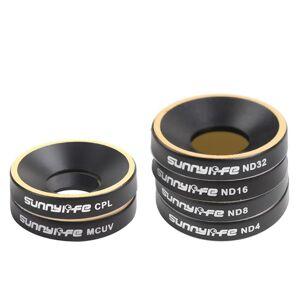 MCUV CPL Ultra-Thin HD Camera Filter Lens for DJI Mavic Pro