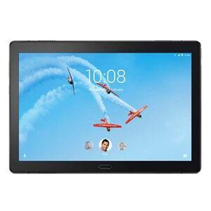 Lenovo Tab P10 - 64 GB - Black