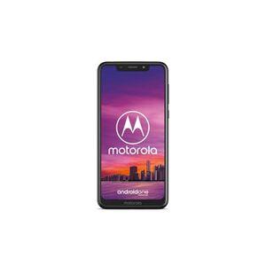 Motorola One - 64 GB - Dual SIM - Black