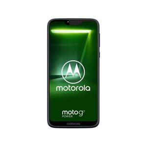Motorola Moto G7 Power - Dual SIM - Black