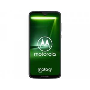 Motorola Moto G7 Plus - Dual SIM - Blue