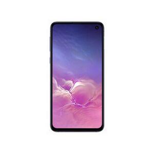 Samsung Galaxy S10e - 128 GB - Dual SIM - Black