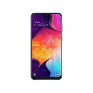 Samsung Galaxy A50 - 128 GB - Dual SIM - Blue