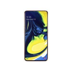 Samsung Galaxy A80 - 128 GB - Dual SIM - Gold