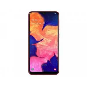 Samsung Galaxy A10 - 32 GB - Red