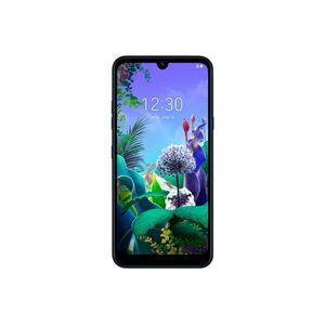 LG Q60 - 64 GB - Dual SIM - Blue