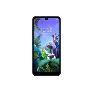 LG Q60 - 64 GB - Dual SIM - Black