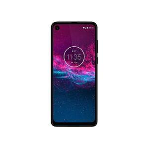 Motorola one Action - 128 GB - Dual SIM - Blauw
