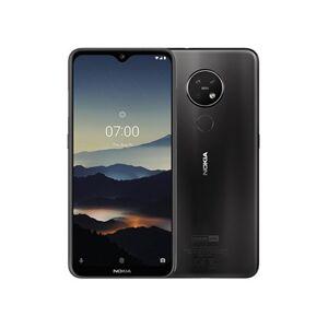 Nokia 7.2 - 128 GB - Black