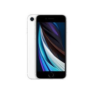 Apple iPhone SE (2020) - 256 GB - White