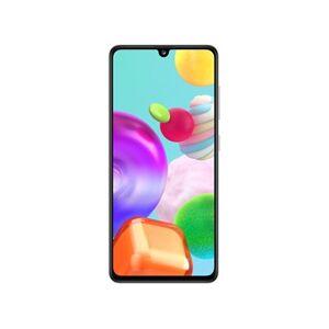 Samsung Galaxy A41 - 4 GB - Dual SIM - White