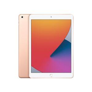 Apple iPad (2020) - Wi-Fi - 32GB - Gold