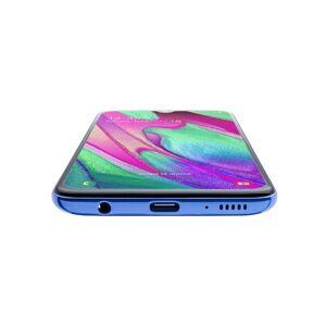 Samsung Galaxy A40 - 64 GB - Dual SIM - Blue