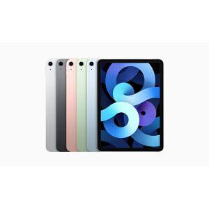 Apple iPad Air (2020) - 64 GB - Wi-Fi - Silver