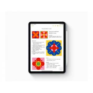 Apple iPad Air (2020) - 64 GB - Wi-Fi - Grey