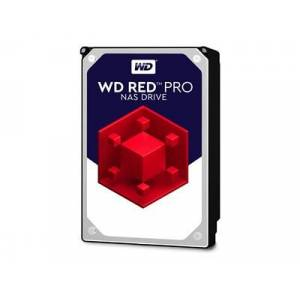 WD Red Pro NAS Drive - 6 TB