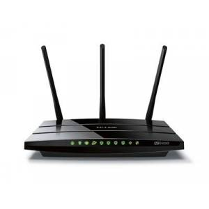 TP-LINK Wireless-AC1200 Router Archer C1200