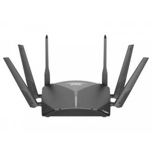 D-Link EXO AC3000 SmartMesh Wi-Fi Router