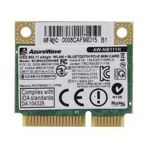 HP Broadcom 943228 WiFi adapter