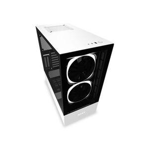 NZXT H510 Elite - White