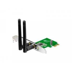 ASUS PCE-N15 - Networkadapter - PCI-e