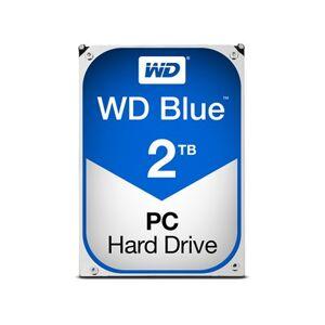 WD Western Digital Blue - 2 TB