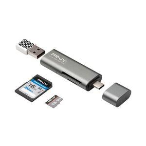 PNY USB-C Card Reader