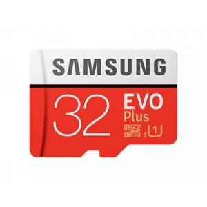 Samsung EVO Plus MicroSDHC - 32 GB