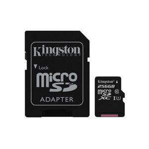 Kingston Canvas Select MicroSDXC - 256 GB