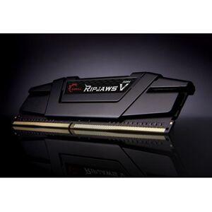 G.Skill Ripjaws V 32 GB - PC4-25600 - DIMM