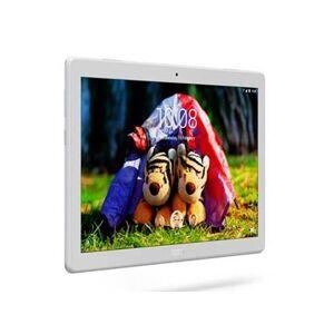 Lenovo Tab P10 - 32 GB - White