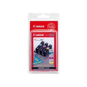 Canon CLI-526 - Multipack