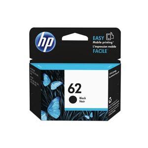 HP 62 - Black