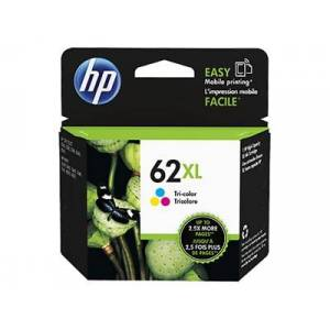 HP 62XL - Tri-color