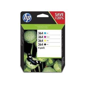 HP 364 - Multipack