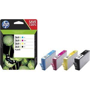 HP 364XL - Multipack