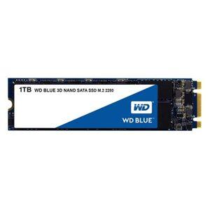 WD Blue SSD M.2 - 1 TB