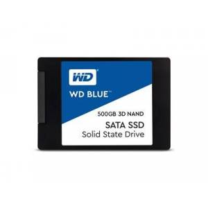 WD Blue SSD - 500 GB