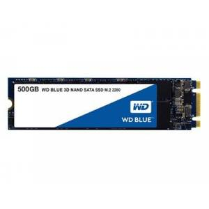 WD Blue SSD M.2 - 500 GB