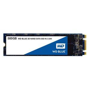 WD Blue SSD M.2 - 500 GB