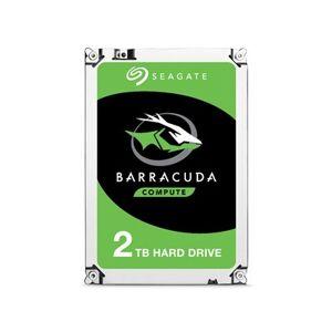 Seagate Barracuda - 2 TB