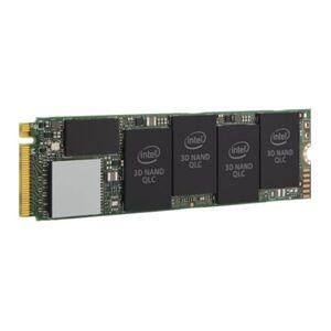 Intel SSD 660p Series - 1 TB